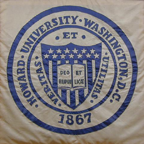 Howard University Separate Is Not Equal