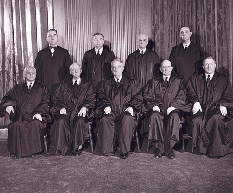 The Brown V Board Of Education Court >> Reaching A Decision Separate Is Not Equal
