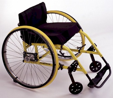 Jay Wheelchair Cushions - Quickie-Wheelchairs.com