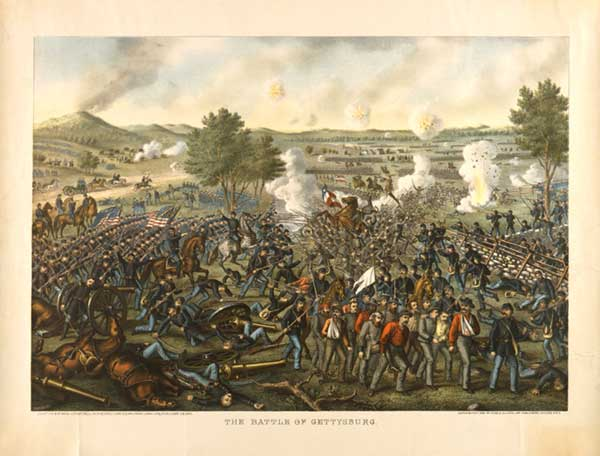 NMAH | Albert H. Small Documents Gallery - The Gettysburg Address ...