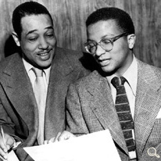 Duke Ellington/Billy Strayhorn