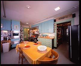 kitchenized