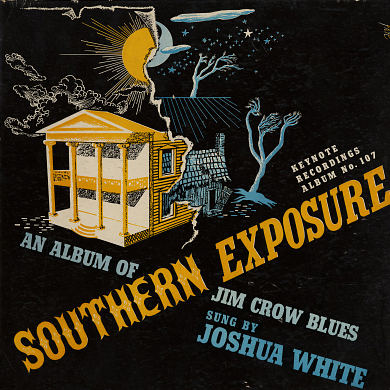 Southern Exposure album cove
