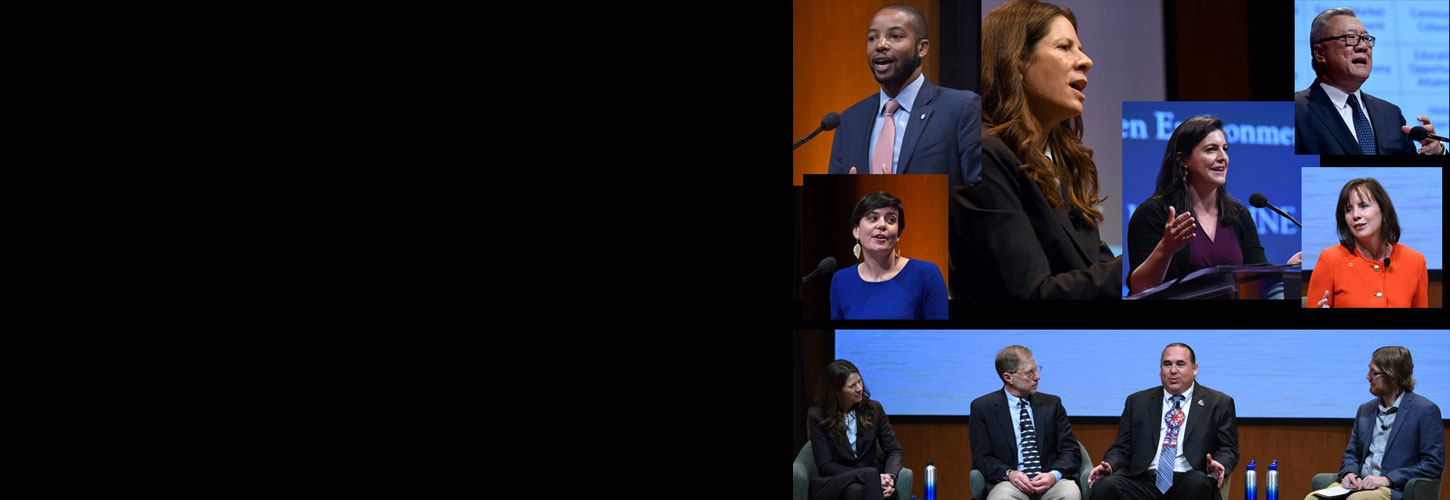 Photos from the 2016 Power of Giving symposium