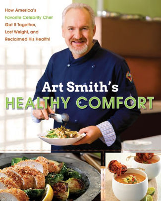 Healthy Comfort Cook Book cover