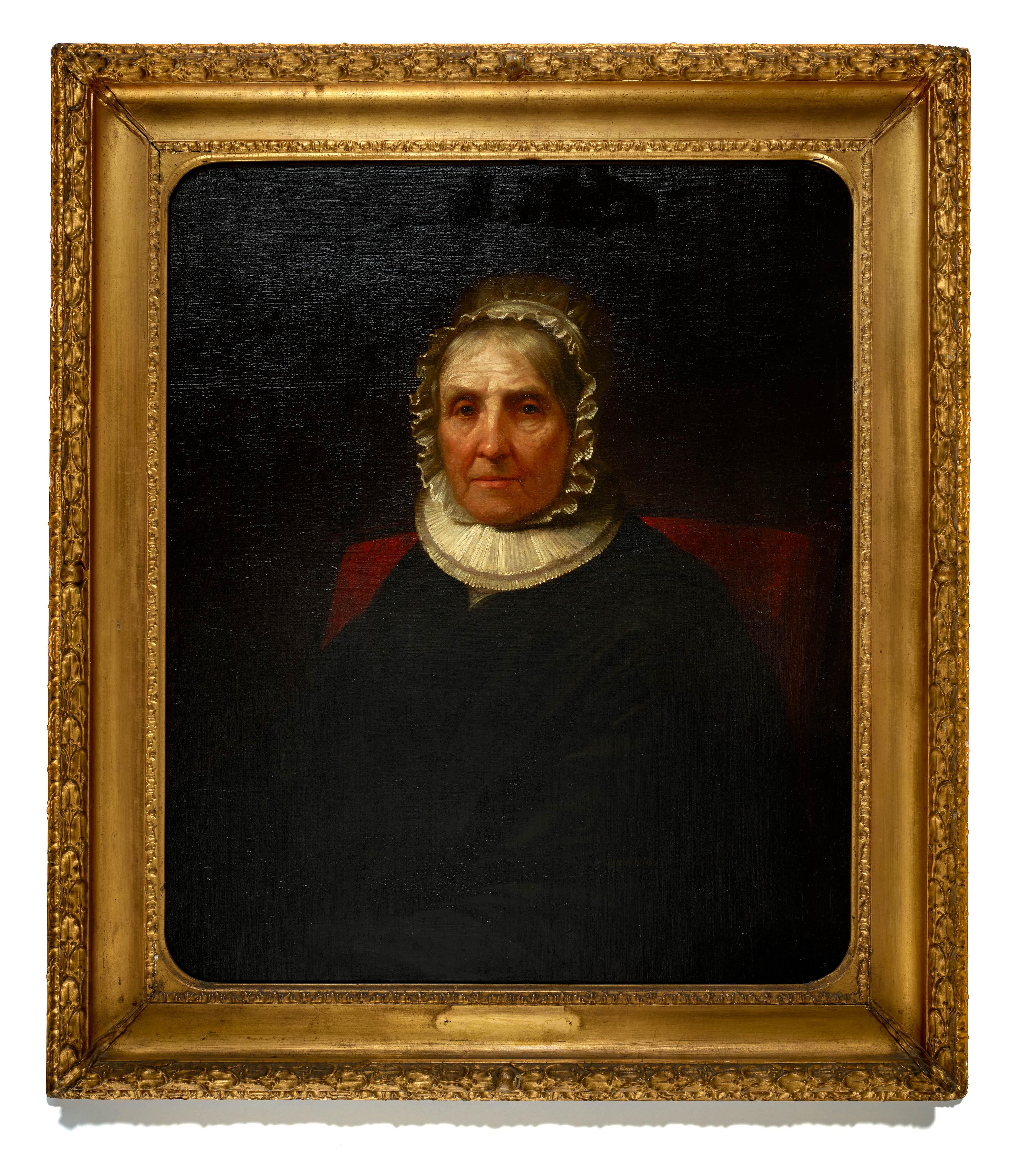 d9316745d Smithsonian Adds Eliza Hamilton Portrait and Hamilton Costume From ...