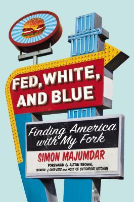 Fed White and Blue book cover