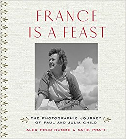 France is a Feast book cover