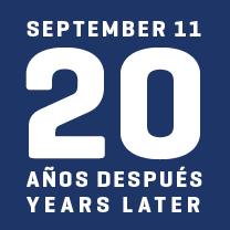 September 11: 20 Years Later