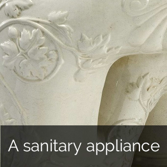A sanitary appliance