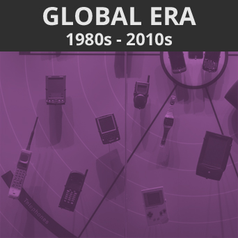 Link to the Global Era, 1980s-2010s section of guide