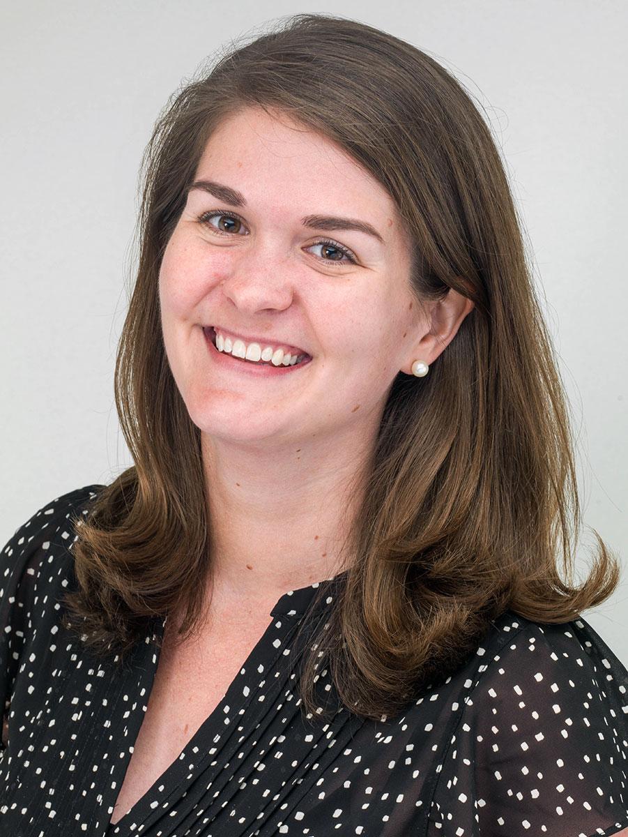Jennifer Gloede