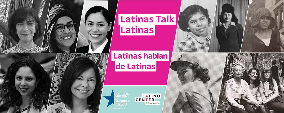Latinas Talk Latinas | Latinas hablan de Latinas