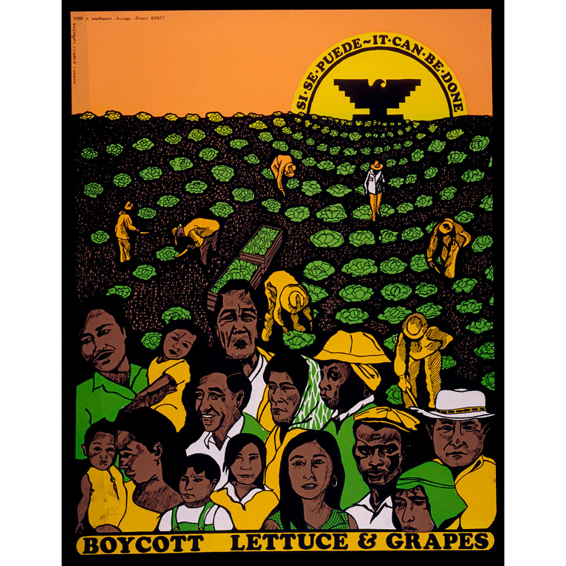 UFW Poster