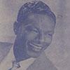Nat King Cole headshot