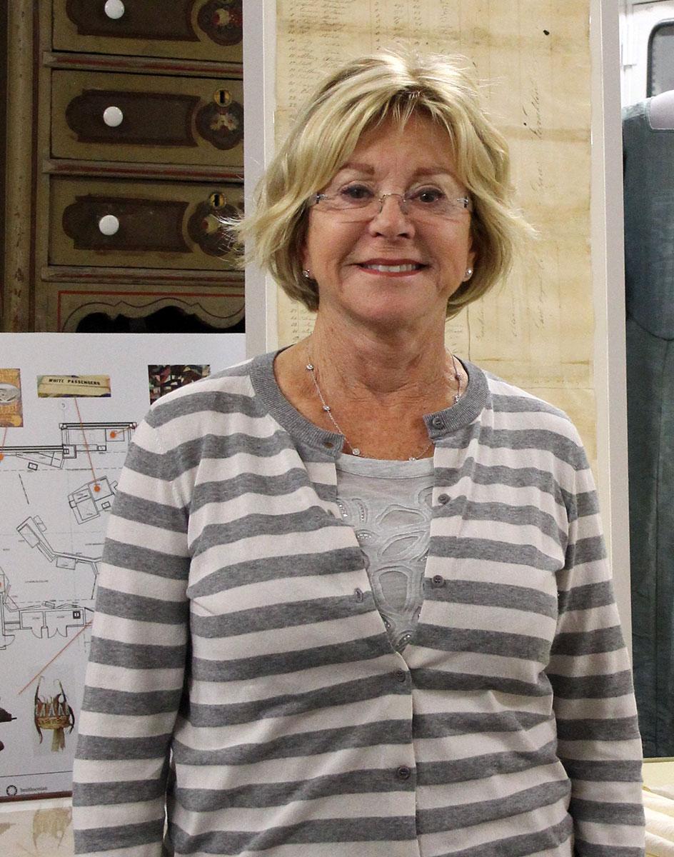 Ann Ratner