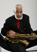 """Theodore """"Sonny"""" Rollins"""