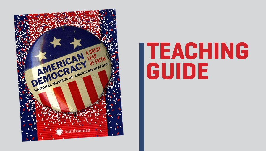 Book with text, Teacher's Guide