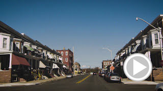 Rising to the Challenge:  Baltimore's Response to Opportunity and Crisis