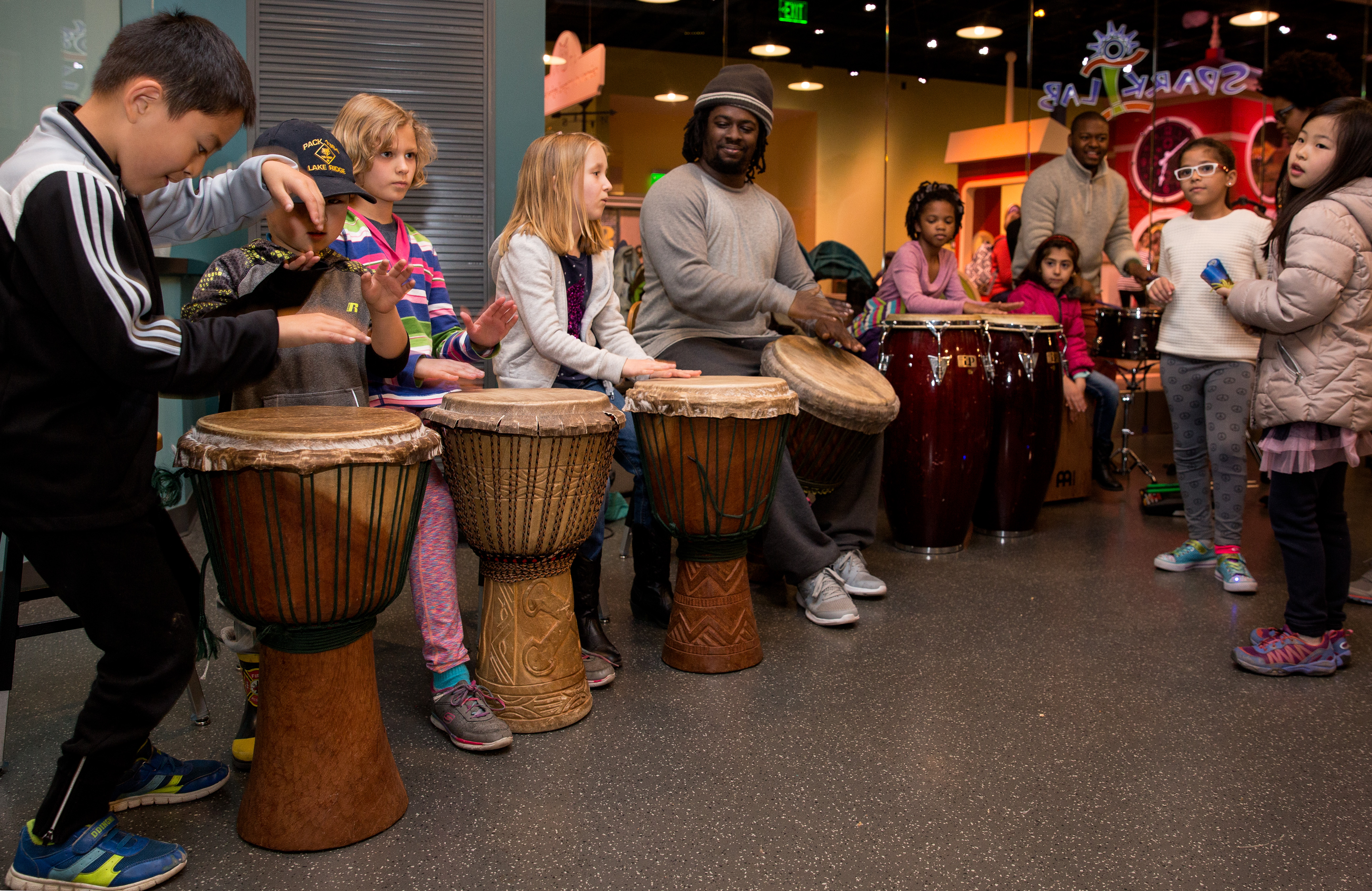 JAM at the Museum | National Museum of American History