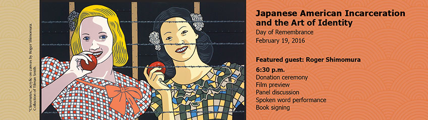 Japanese American Incarceration and the Art of Identity with Roger Shimomura