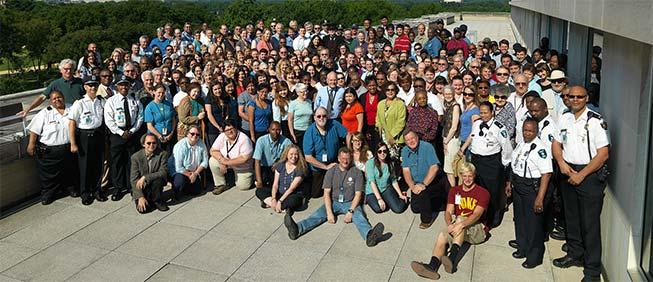 NMAH staff photo
