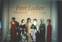 First_Ladies_1993