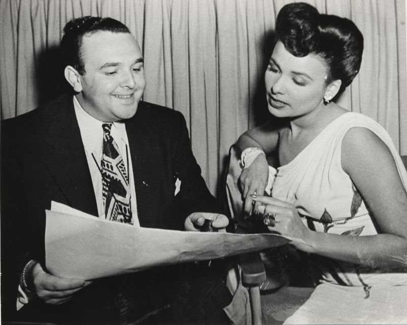 In tribute to Lena Horne (June 30, 1917–May 9, 2010 ...