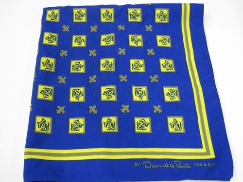 Cub Scout Den Mother scarf