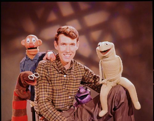 Henson,-Kermit,-Sam,-Harry-and-Yorick