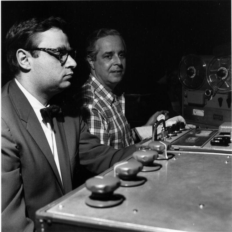 Miles Davis Rudy Van Gelder And A Living Room Recording