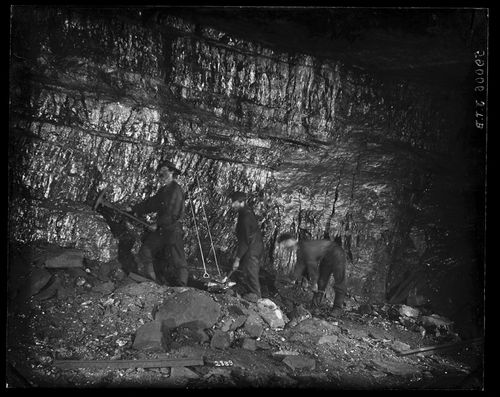 4th photo.miners