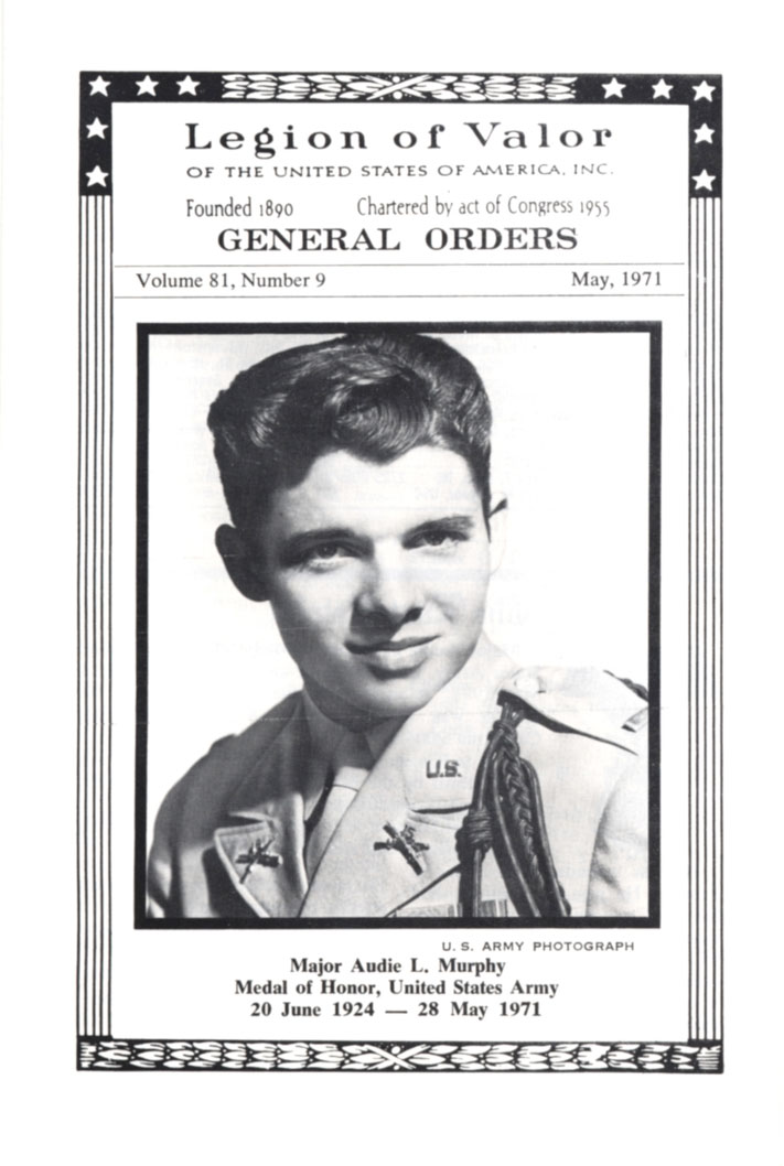 Audie Murphy World War Ii Hero National Museum Of American History