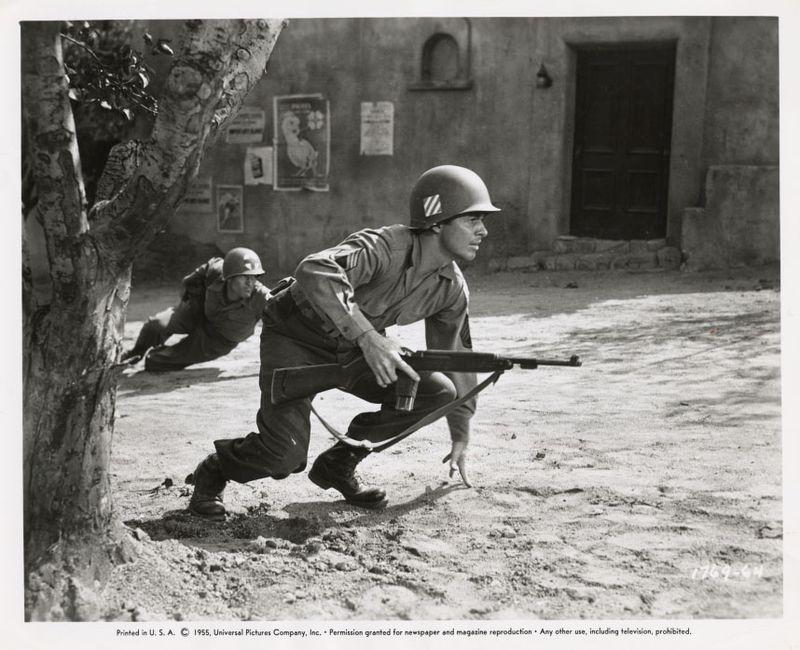 Audie Murphy World War Ii Hero National Museum Of