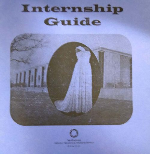 Summer 2012 Internship Guide