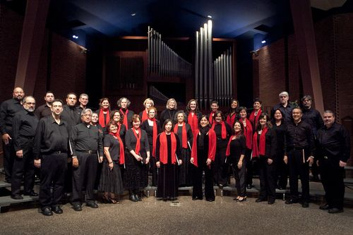 Based in Washington, D.C., Coral Cantigas performs in Spanish, Portuguese, and a variety of languages and dialects of the Americas such as Nahuatl, Quechua, and Creole