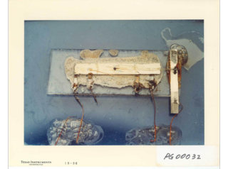Jack Kilby's demonstration of the first working integrated circuit (IC) in 1958 revolutionized the field of microelectronics.