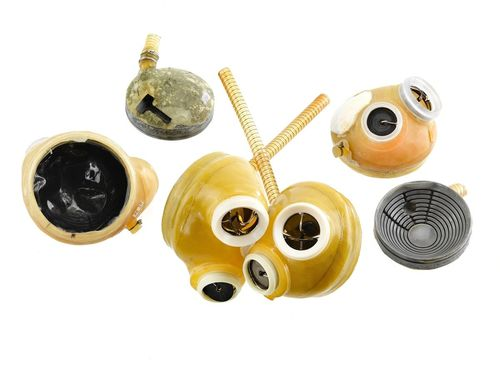 The Jarvik 7 artificial heart