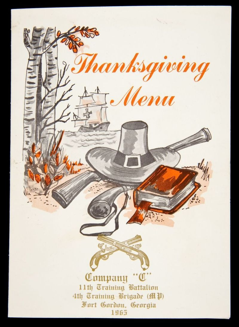 Home away from home: Thanksgiving on base and at sea | National ...