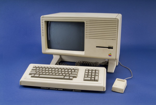 Apple Lisa II Personal Computer