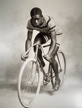 "Marshall ""Major"" Taylor overcame racial discrimination to become one of the world's fastest cyclists, holding multiple championship titles and world records during his career, yet few today know his name."