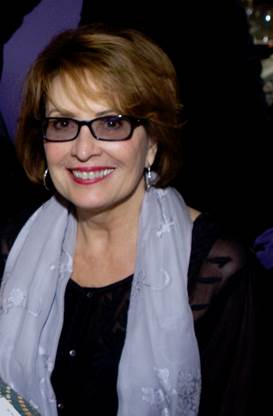 Breaux pictured at the museum's annual Winemaker's Dinner in 2012