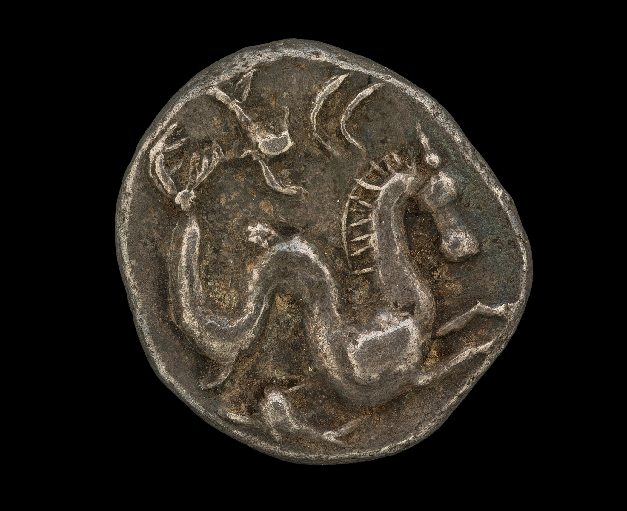 Excavating the National Numismatic Collection   National