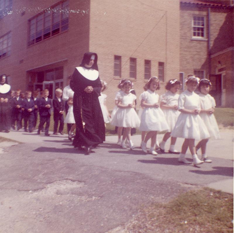 A Uniform Approach To Documenting Catholic School
