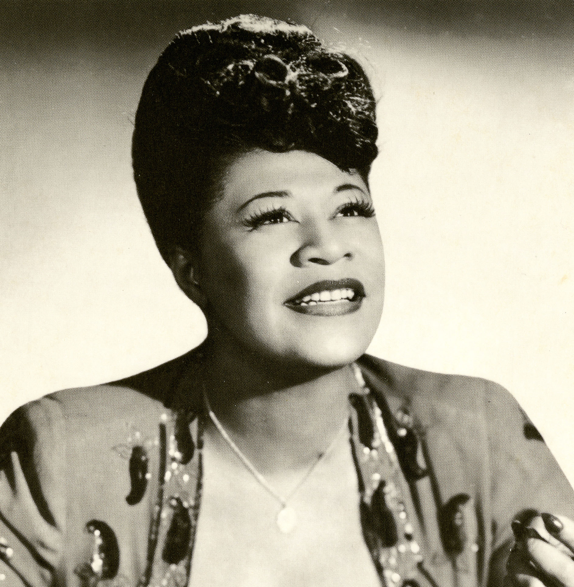 Ella Fitzgerald: Breaking down racial barriers with her ...