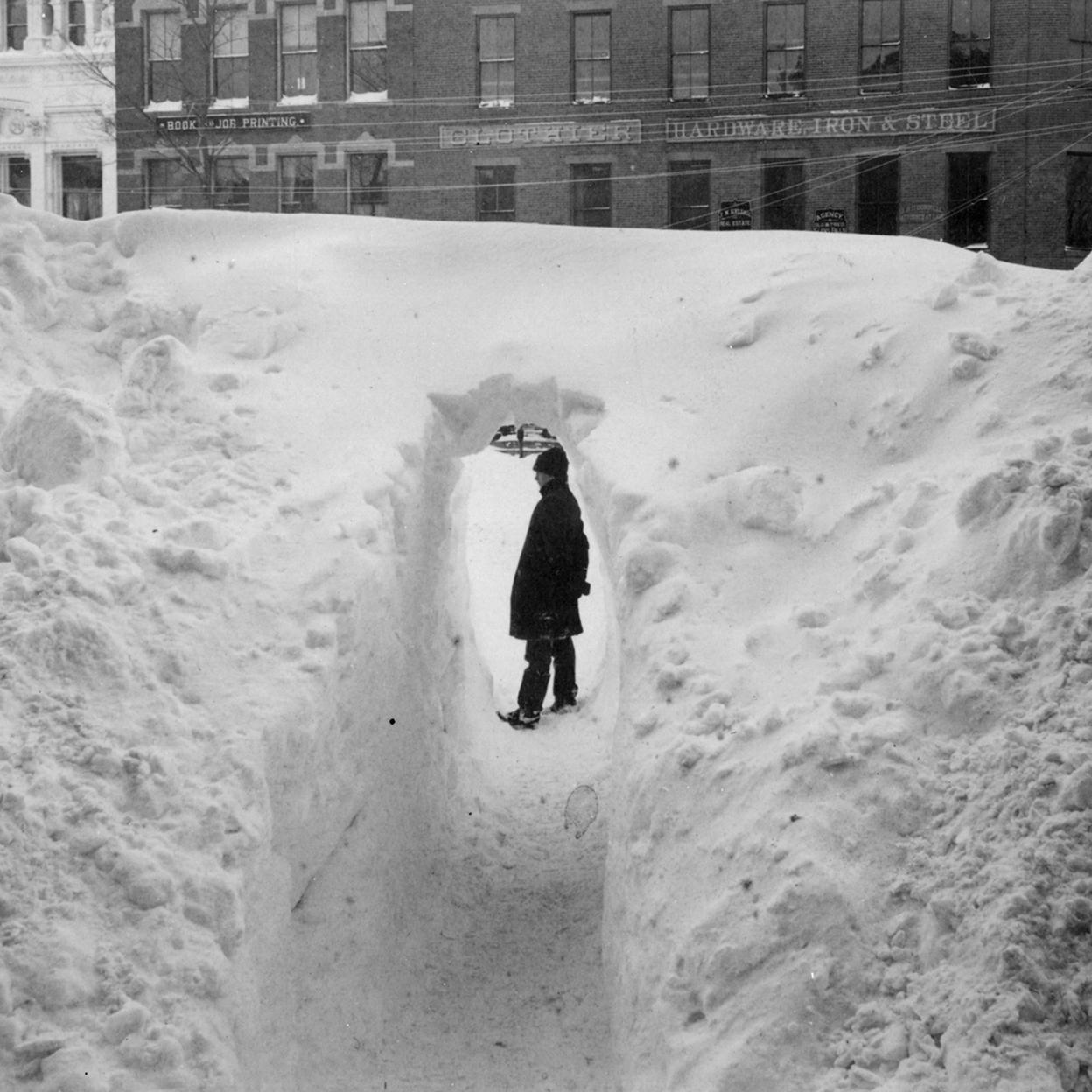 blizzard - photo #32