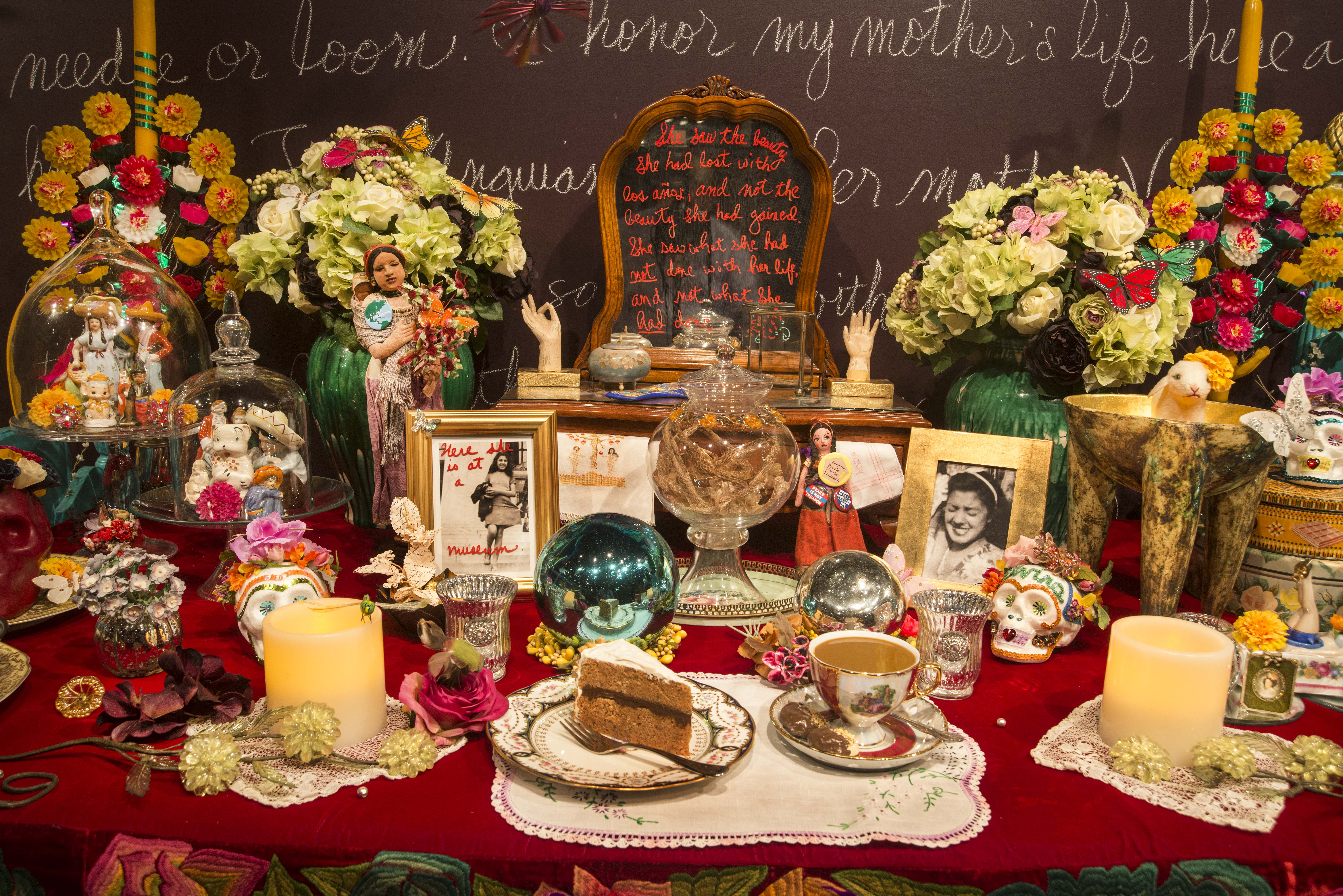 why commemorate the centennial of the mexican revolution