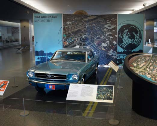 Kidtested Ways To Explore A Museum Exhibition Without Touching - Fun car show ideas