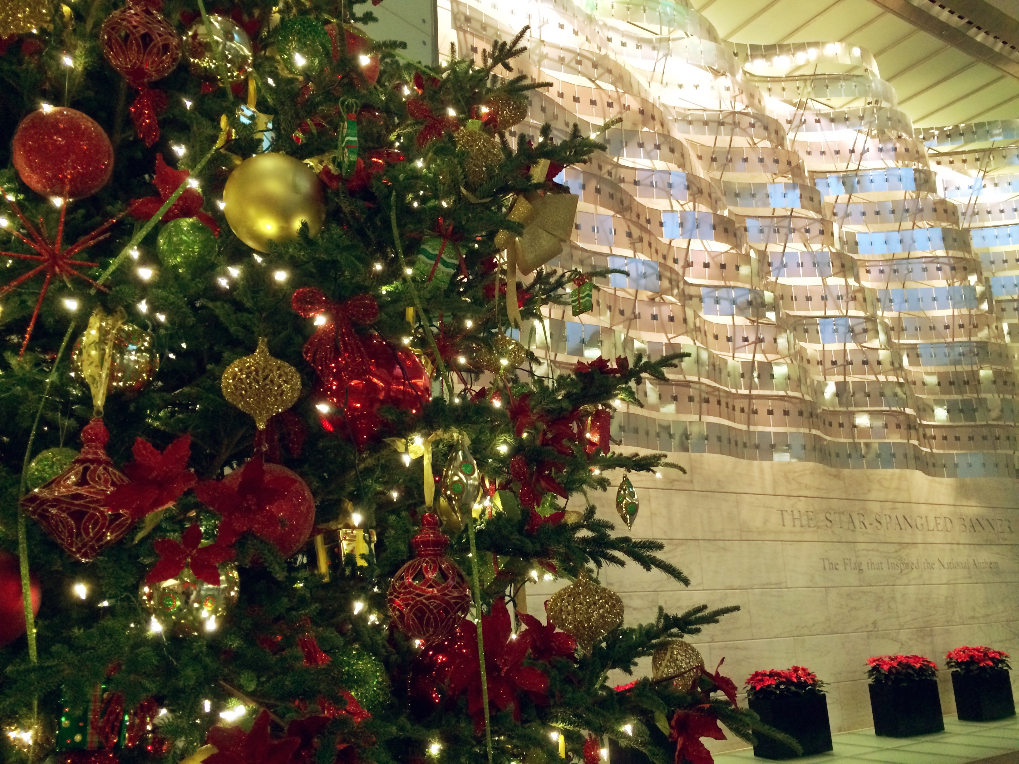 Smithsonian Holiday Fest: What not to miss | National Museum of ...