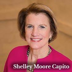 Shelley Moore Capito